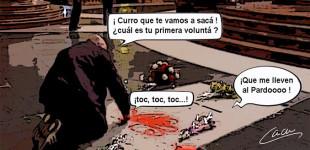 DE HUESOS Y ÚLTIMAS VOLUNTADES por Francisco J. Fernández-Pro