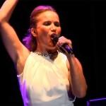 La artista de Écija Esperanza León actuará en The Carvern Club de Liverpool