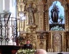 Eugenio Benjumea Palomero pregonó Las Glorias de María de Écija 2019 (audio)