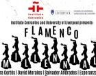 EL FLAMENCO EN CASA DE LOS BEATLES por Manuel Martín Martín