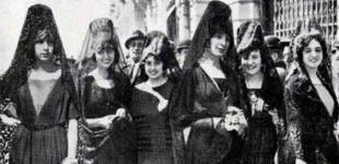 EL 30 DE MARZO DE 1888, EL ECIJANO BENITO MAS Y PRAT, VOLVIO A ESCRIBIR SOBRE LA SEMANA SANTA EN SEVILLA, EN UN ARTICULO PUBLICADO EN LA ILUSTRACION ESPAÑOLA Y AMERICANA DEL CITADO DIA por Ramón Freire