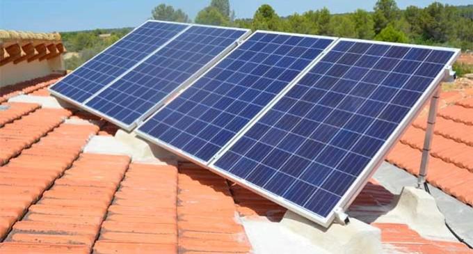 El grupo municipal de Podemos propone bonificar en Écija la instalación de placas solares de autoconsumo