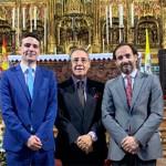JESÚS HEREDIA SERÁ EL PREGONERO DE LA SEMANA SANTA DE ÉCIJA 2020 Y ANTONIO PRIETO EL AUTOR DEL CARTEL por Manuel Martín Martín