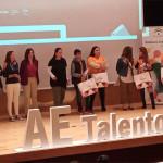 Alumnos de la SA.FA. y Vélez de Guevara de Écija ganan Talento Emprendedor 2019