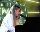"""Gran actuación de Alejandra Caro de Écija, en el programa """"Tierra de Talento"""" de Canal Sur que le dio el paso a la siguiente fase (video y audio)"""