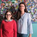 Premios  Extraordinarios  de  Educación  Secundaria  Obligatoria de Andalucía del curso escolar 2018/2019 para dos alumnas del I.E.S. San Fulgencio de Écija