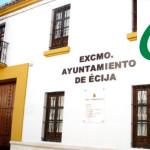 El sindicato CSIF del Ayuntamiento de Écija solicita la calificación de Alto Riesgo para los trabajadores que tienen funciones directas con el ciudadano frente al sars-cov-2