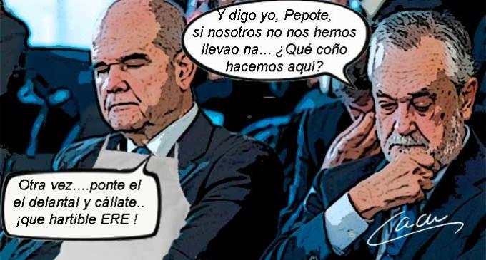 PEAZO DE CLIENTELA por Francisco J. Fernández-Pro