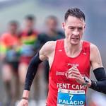 El atleta de Écija, David Palacio, se proclama campeón de la 35 Edición del Cross del Aceite en Torredonjimeno (video)