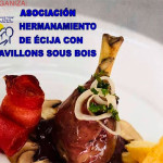 IV Jornadas de Cultura Francesa en Écija: De tapa, con música y viendo cine
