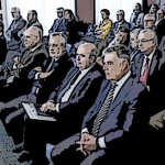 SIGO CREYENDO EN LA HONESTIDAD DE LA MAYORÍA DE LOS CONDENADOS, QUE AÚN NO LO SON EN FIRME por Fernando Martínez Vidal