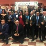 La revista Espíritu Guerrero entrega sus premios anuales en Écija