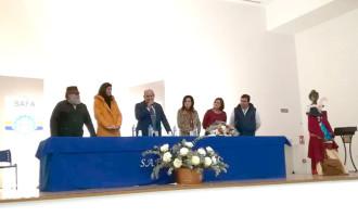 Entrega de los Premios del Año de la V Edición de la Asociación Tientapanza de Écija
