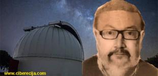 Fallece el ecijano Cándido Rodríguez Sánchez, profesor de Química y uno de los Astrónomos Aficionados más importante de España de los años 80