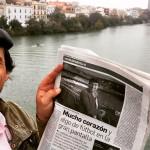 La película Jesucristo Vive, del director Francisco Campos, entre las 58 españolas que aspiran a representar a España en los Oscar