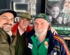 """Presentación en Écija de la Película """"Jesucristo Vive"""" del director Francisco Campos y entrevista de Radio SAFA (audio)"""