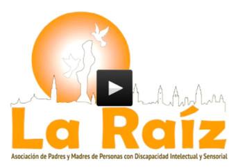Video de La Raiz de Écija en el Día Internacional de las Personas con Discapacidad: 3 de diciembre