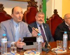 La Asociación Amigos de Écija entregó los XXI Premios en Defensa del Patrimonio Histórico Artístico