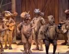 """Actuación de la Chirigota de Écija """"Los viejos del parque"""" en las preliminares del Teatro Falla de Cádiz (video)"""