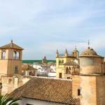 Écija conmemora el Día Mundial del Turismo el 27 de septiembre