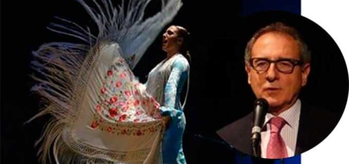 """Próxima conferencia en Écija de Manuel Martín Martín: """"El impacto del Flamenco en la cultura española"""""""