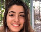 Una alumna de las Escuelas Profesionales SAFA de Écija, Lucía Márquez, es becada por la Fundación Amancio Ortega para estudiar en Canadá
