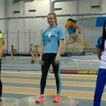 Dos atletas de Écija en lo más alto del podio en el Campeonato de Andalucía Absoluto (video)