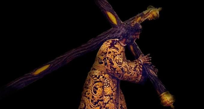 Exposición 'Las visiones del Nazareno' en la planta alta del Palacio de Benamejí de Écija