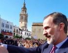 Écija se abrazó con los Reyes de España y así lo vió la Prensa Nacional: Noticias, fotografías y videos…