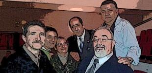 HERMANO RAMÓN por Francisco J. Fernández-Pro