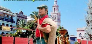 """MIS SIETE CORTOS RELATOS (IV): ANTONIO MARQUEZ """"EL ECIJANO"""" por Ramón Freire"""