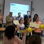 SA.FA. Écija entrega sus Premios de Emprendimiento