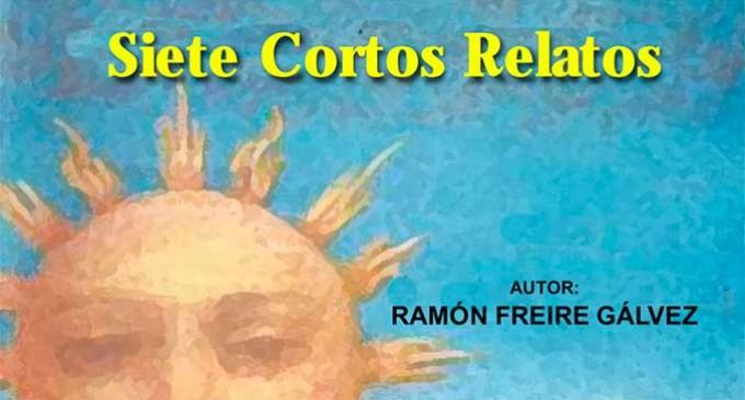 """CIBERECIJA LES OFRECE """"LOS SIETE CORTOS RELATOS DE RAMÓN FREIRE"""" EN FORMATO DIGITAL"""