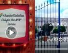 Videos realizados desde los hogares por los Colegios: Santa María Nuestra Señora y Escuelas Profesionales SA.FA. de Écija
