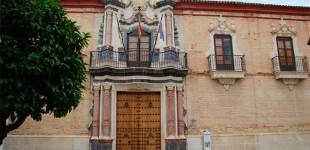EL PALACIO DE BENAMEJÍ  (O DE LOS CONDES DE VALVERDE) SEDE DE LA COMANDANCIA MILITAR EN ÉCIJA por Juan Médez Varo