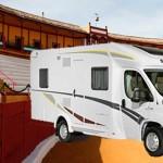 A QUIÉN CORRESPONDA: Polémica en las Redes Sociales sobre la Plaza de Toros de Écija y el empleo de 262.000 Euros para un aparcamiento de autocarabanas