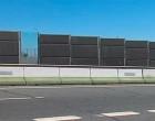 Se aprueba por unanimidad la moción del Partido Popular de Écija para promover la retirada de las Pantallas Acústicas que ocultan la visión de la ciudad y que se encuentran situadas junto al Hospital