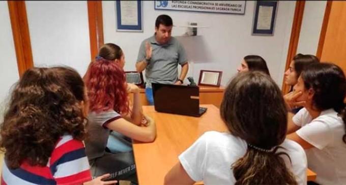 El profesor de SA.FA. – Écija, Rafael Flores, ha sido invitado a un Seminario Internacional sobre Autismo organizado por la Universidad Michoacana (México)