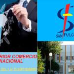 El Instituto San Fulgencio de Écija contará para el próximo curso escolar con un nuevo Ciclo Formativo: Técnico Superior en Comercio Internacional