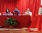 El escritor residente en Écija, Francisco Martínez Calle, presenta un trabajo biográfico sobre la escritora Patrocinio De Biedma y Lamoneda