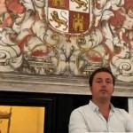 El restaurador de Écija Agustín Martín de Soto y Antonio Gamero han dirigido una importante intervención en la Parroquia Santa María Magdalena de Sevilla (video)