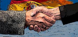 A TIRAR DEL CARRO, Y ¡VIVA ESPAÑA! por Diego Lamoneda