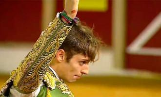Jaime González-Écija, triunfador del 'Circuito de Novilladas de Andalucía'. Comentarios en los medios de su gran actuación
