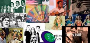 """RADIO SAFA dedica su programación del día de hoy, sábado 31 de octubre a """"Hecho en Écija"""". 24 horas de música, entrevistas, conciertos… realizados en nuestra ciudad"""
