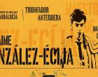 DOMINGO 4 DE OCTUBRE: Final Novillada desde Úbeda retransmitida por Canal Sur, con la intervención de González Écija