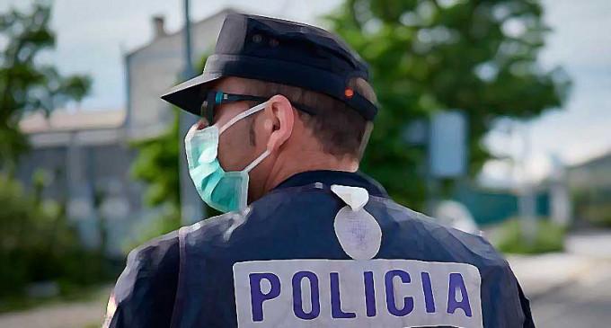 La sección sindical CSIF pide al Gobierno Local de Écija, la dotación de dos mascarillas quirúrgicas por día a los trabajadores municipales y con mayor incidencia a los agentes de Policía Local