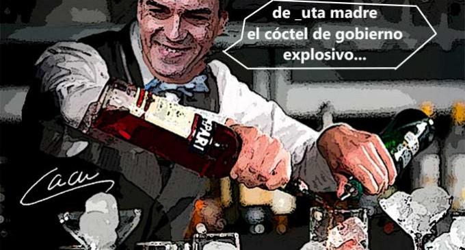 OMEPRAZOL URGENTE por Francisco J. Fernández-Pro