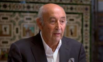 El Premio Rafael Manzano 2020 ha sido otorgado al arquitecto de Écija, Fernando Martín Sanjuan (video)
