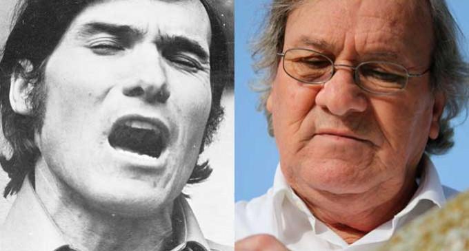 Retazos del cantaor Manuel Gerena: Porqué en la transición a la democracia, su primer concierto en la provincia de Sevilla fue en Écija; qué opina del gobierno actual…