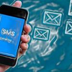 MALDITOS SMS por Paloma Requena (alumna 1º Bachillerato)